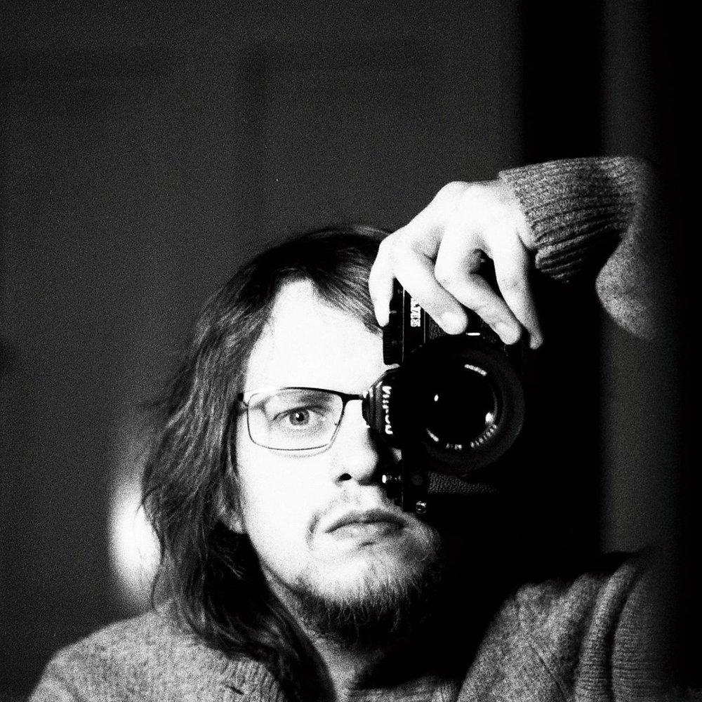 Martin Murusalu eneseportree
